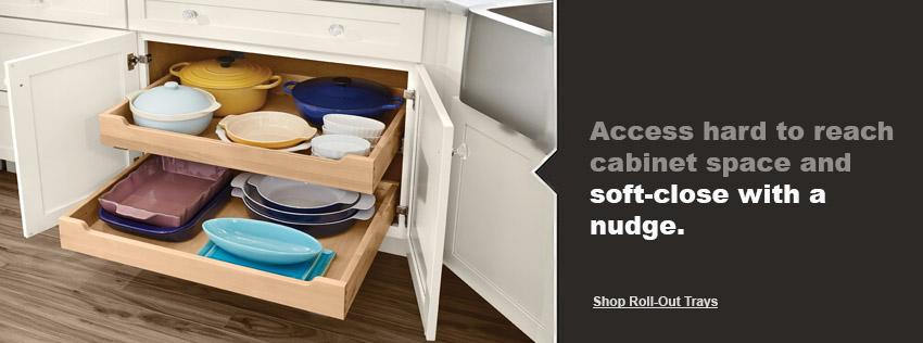 Charming KraftMaid: Beautiful Cabinets For Kitchen U0026 Bathroom Designs.