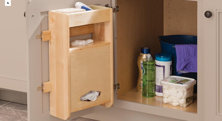 4 Easy Ways To Upgrade Your Kitchen Storage Kraftmaid