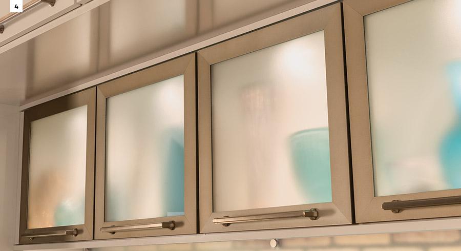 KraftMaid Glass Inserts