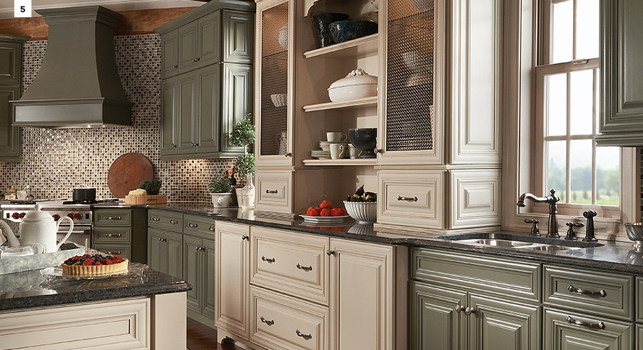 5 Kitchen Design Trends To Look For In 2017 Kraftmaid