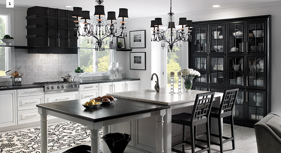 in cabinetry and furniture making whether your style is modern chic or more traditional there are many ways to incorporate cherry wood - Cherry Cabinets