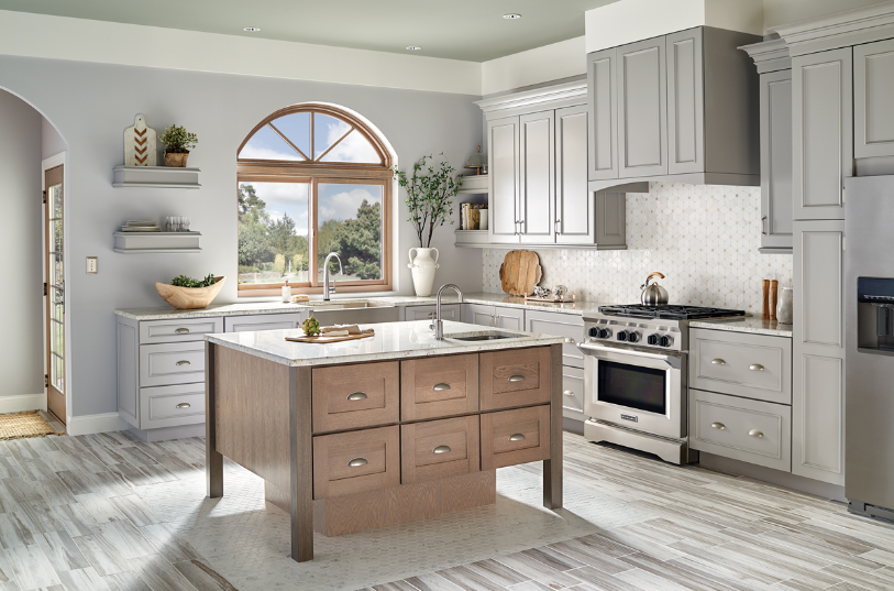 HOW TO CHOOSE THE RIGHT WINDOW STYLE FOR YOUR KITCHEN