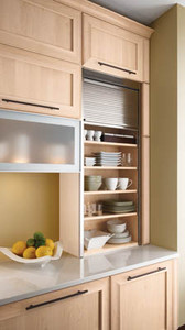 Replacement Shelving for Stainless and Aluminum Tambour
