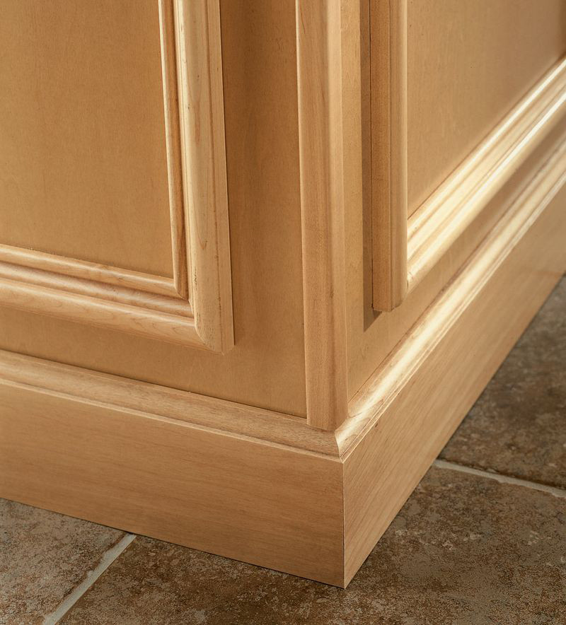 Moldings And Accents At Kraftmaid Com: Cove Base Board