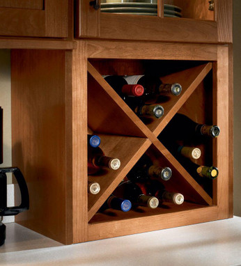 Wine Storage Cabinet Part 6