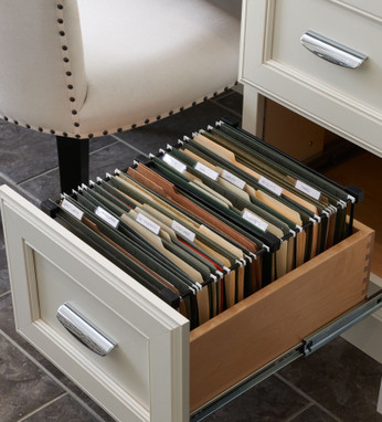 own your cabinet diy friday office file build id appealing mcaleers desk with cabinets drawers