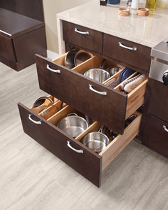 Drawer Partition