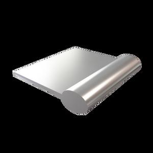 Aluminum Integrated Pull