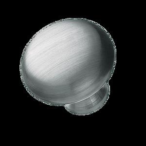 Matte Nickel Knob