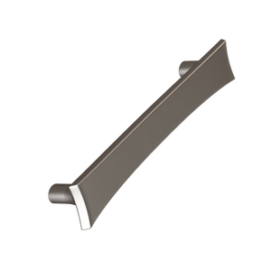 Satin Nickel Sail Pull 2