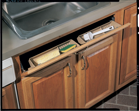 Utensil tray kit - Kraftmaid cabinet replacement parts ...