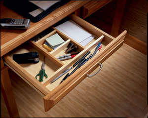 Knee Drawer Divider Kit
