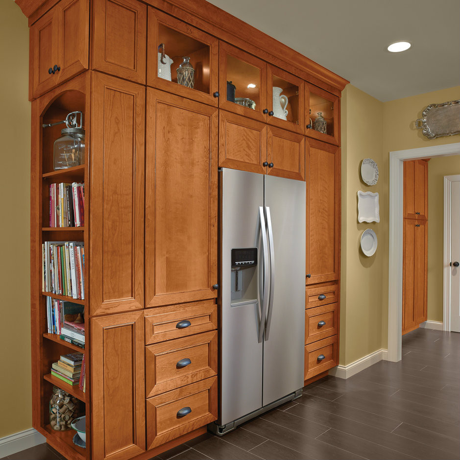 Kitchen Styles Names: Pantry Zone
