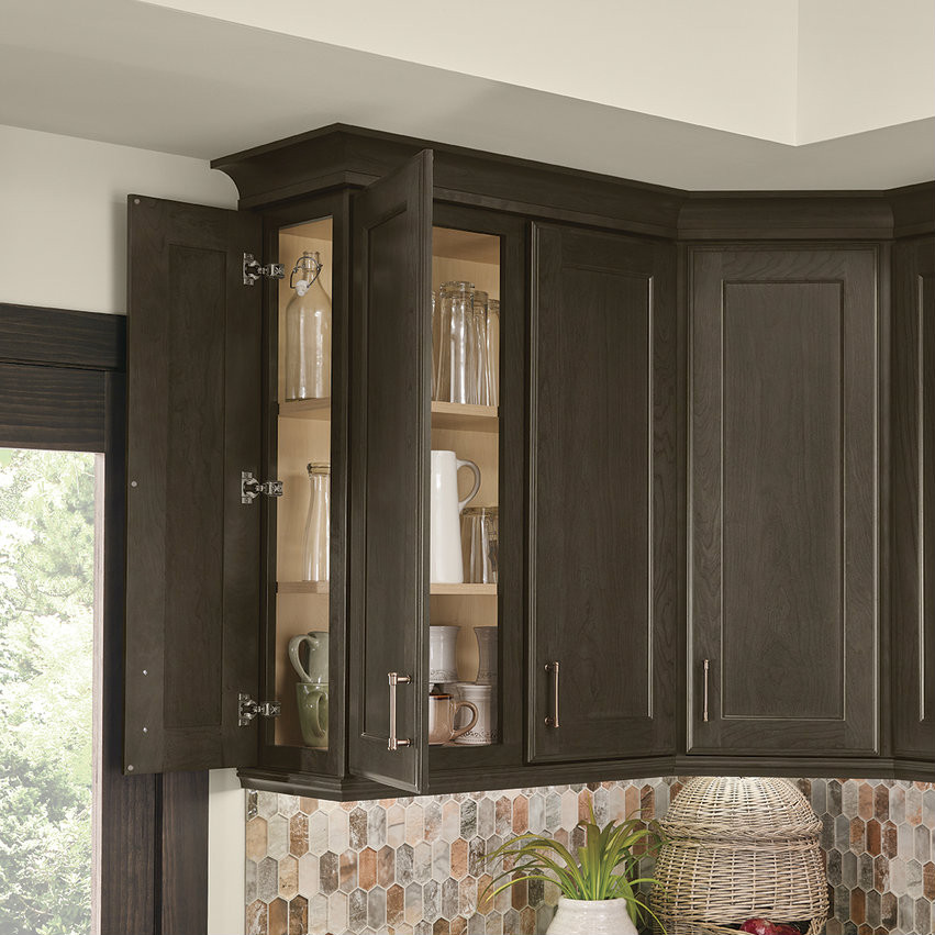 Wall Front And Side Access Door Kraftmaid