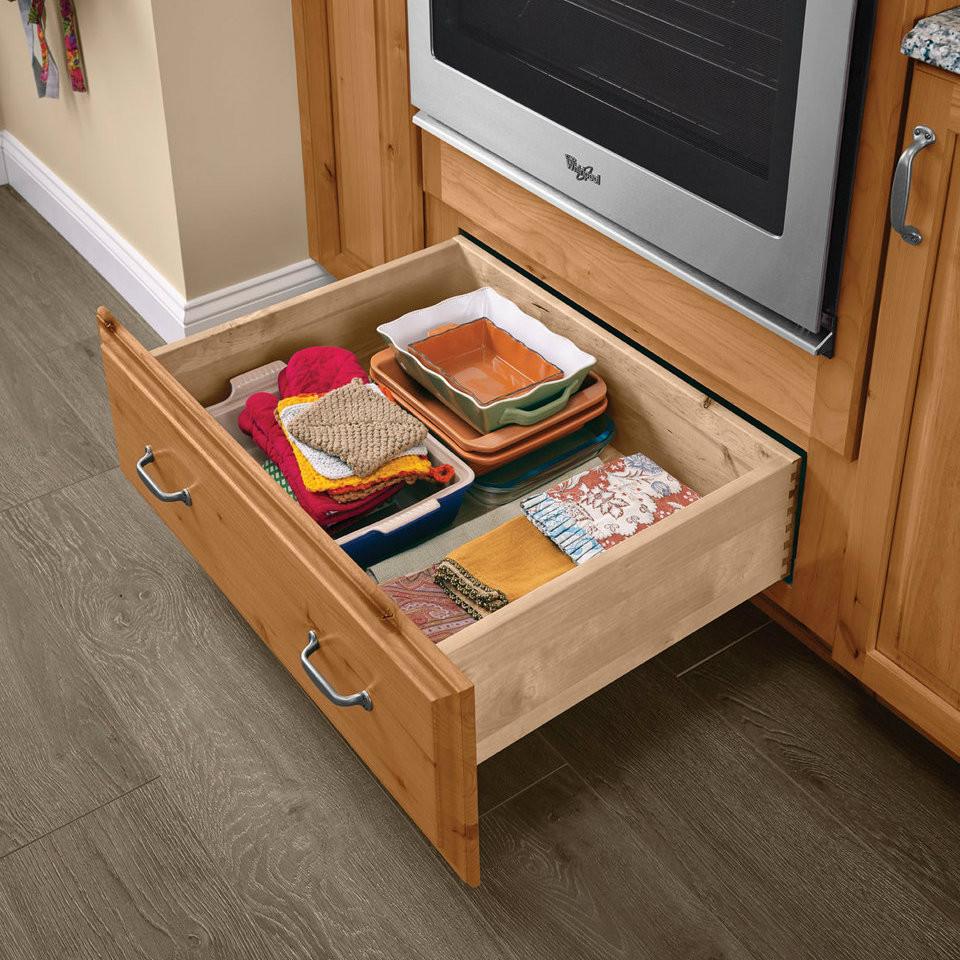 Oven Cabinet - KraftMaid