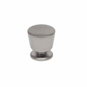 Waterton Knob  - Satin Nickel