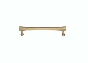 Waterton Pull  - Brushed Brass 8""