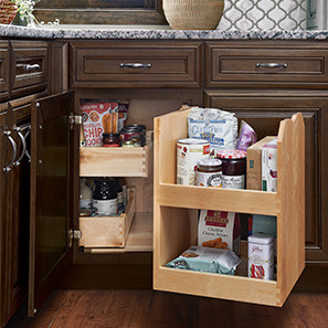 Pantry Swing-Out