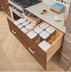 OXO Canister Deep Drawer