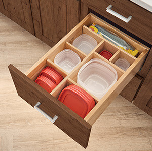 rubbermaid container drawer