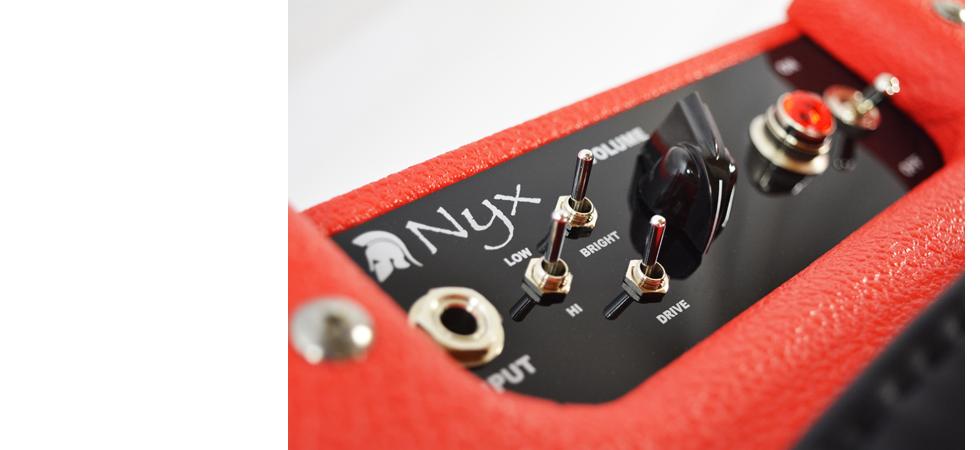 NX5 Watt