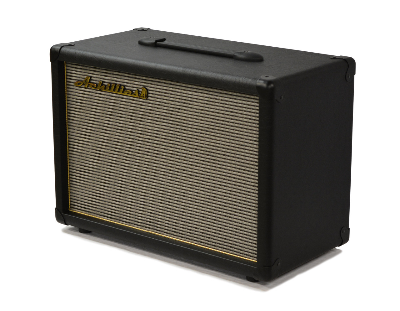 Creon 1x10 - Achillies Amplification