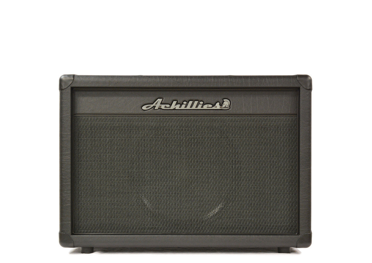Priam 1x10 - Achillies Amplification
