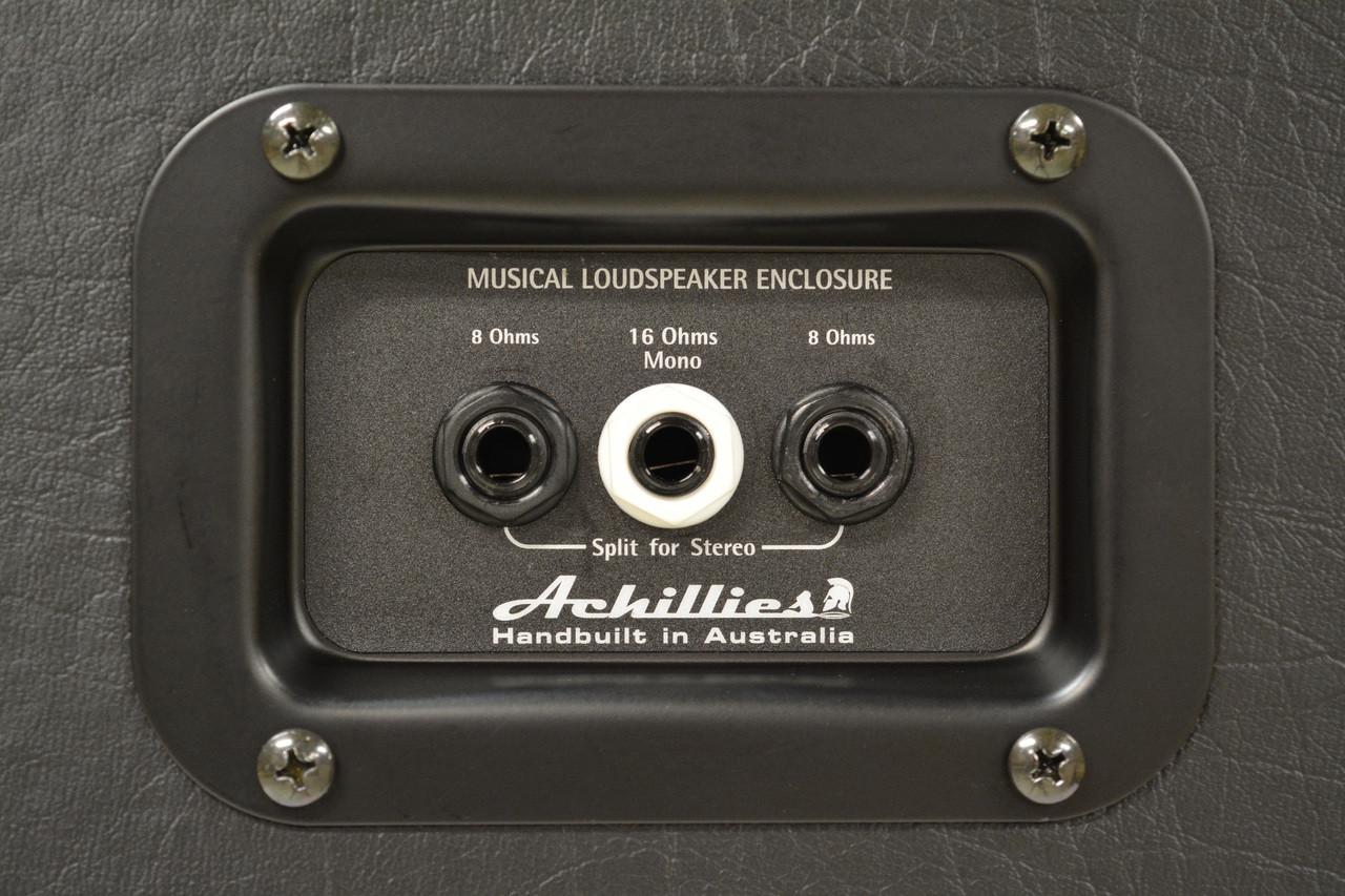 Argos 2x12 Guitar Speaker Cabinet