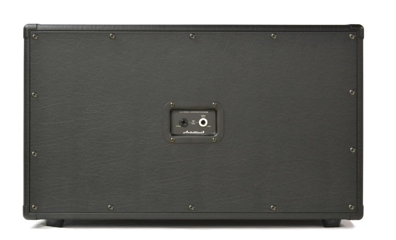 Hydra 2x12 Guitar Speaker Cabinet