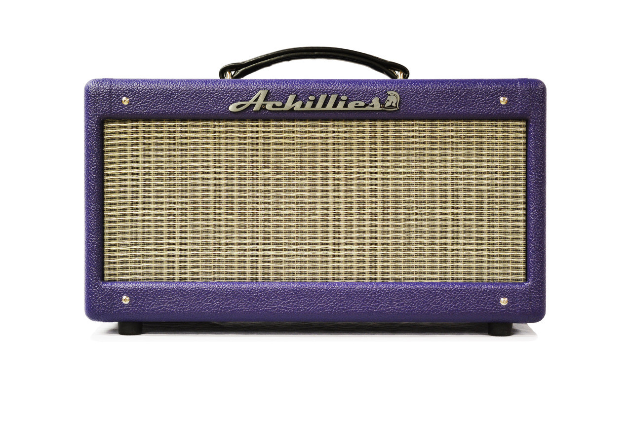 Achillies Concho Reverb Unit