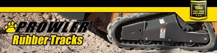 prowler rubber track sales