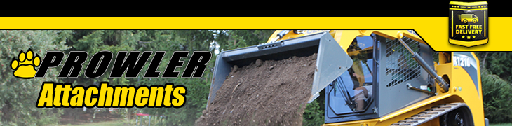 skid steer attachment sales