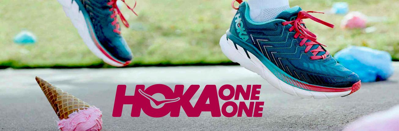 Hoka Shoes Oklahoma City