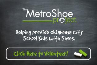 Metro Shoe Project