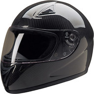 HCI 75 Full Face Helmet Carbon Fiber