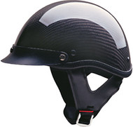 HCI 100 Half Helmet Carbon Fiber