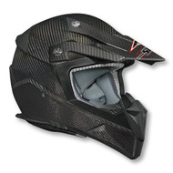 VEGA Stealth Flyte Off Road Helmet Carbon Fiber
