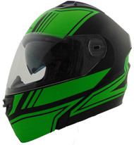Vega Vertice Graphic Helmet