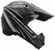 Vega Viper Droid Graphic Helmet