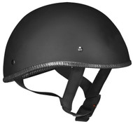 Vega XTA Naked Solid Black Helmet