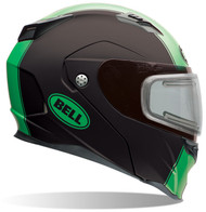 Bell Revolver Evo Snow Helmet Electric Shield
