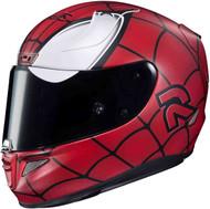 HJC RPHA 11 Pro Marvel Spiderman MC-1SF Helmet