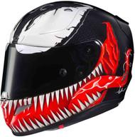 HJC RPHA 11 Pro Marvel Venom MC-1 Helmet
