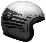 Bell Custom 500 SE RSD 74 Black/Silver Helmet