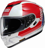 Shoei GT-Air Decade Helmet TC-1