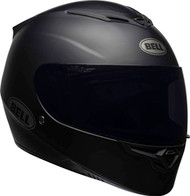 Bell RS-2 Helmet Solid Matte Black Front Right