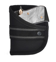 Woven Poly Pocket Holster Fits Taurus PT-22 .22 Cal (W2)