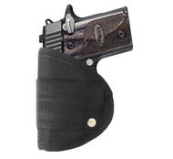 Inside Waistband Poly Sling Holster Fits Sig Sauer P938 9mm IWB (S1)