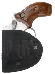 Inside Waistband Poly Sling Holster Fits Taurus Small Frame Revolver IWB (R1)