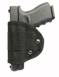 Inside Waistband Poly Sling Holster Fits Glock IWB (M2)